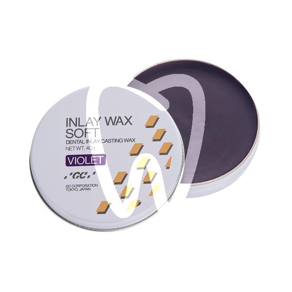 Product - CERA INLAY WAX SOFT VIOLA