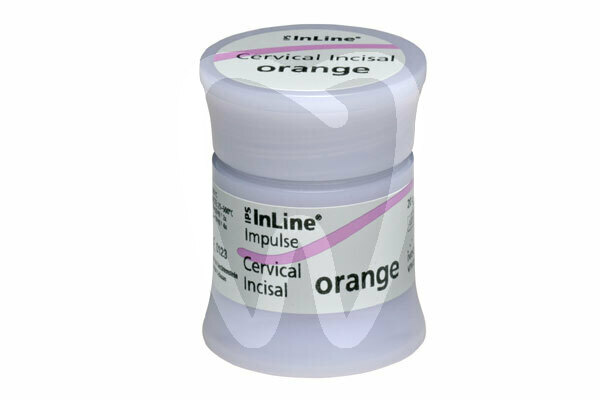 Product - IPS-INLINE IMPULSE A-D CERV INCISALE 20 g