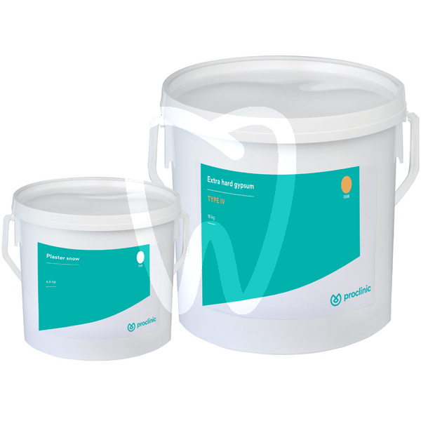 Product - GESSO BASIC TIPO III