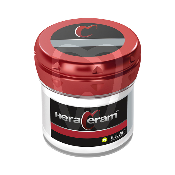 Product - HERACERAM CORRECTION COR 20 g.