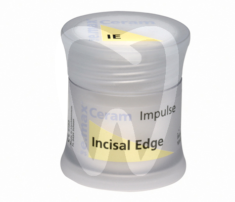 Product - IPS E.MAX CERAM IMPULSE INCISAL EDGE REPOSICION