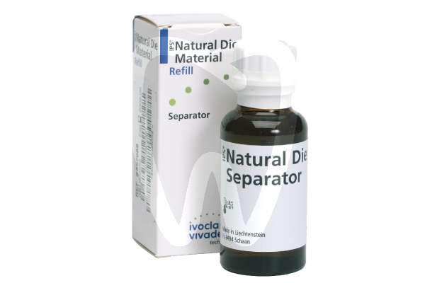 Product - IPS NATURAL DIE MATERIALE SEPARATORE