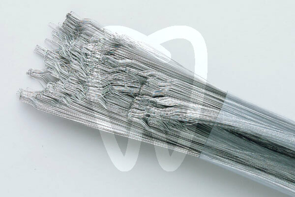 Product - LEGATURE METALLICHE LUNGHE .010'