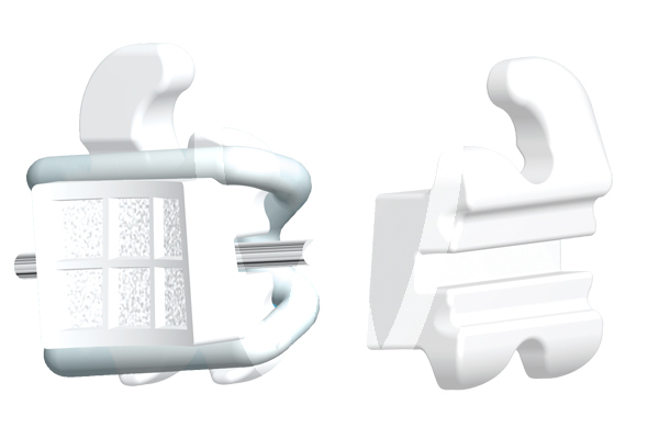 Product - ATTACCHI LOGIC LINE ESTETICI ROTH 022 RICAMBI