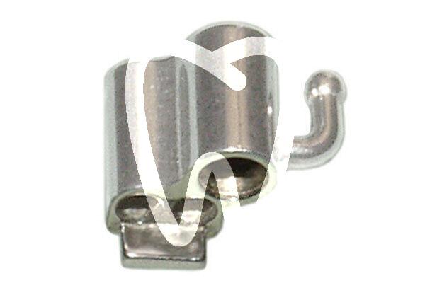 Product - TRIPLO RIKETTS / BIOFORM. TUBI RETTANGOLARI .018 X .025