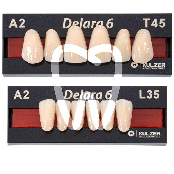 Denti Anteriori Delara