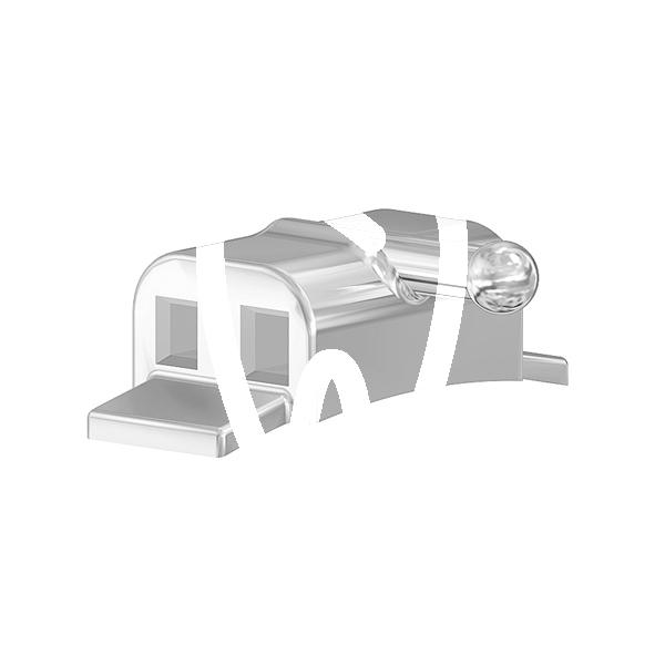 Product - TUBI ORALI PER SALDATURA A DOPPIO RICKETTS / BANDE BIOFORM CONVERTIBILI .018