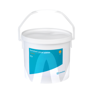 Product - GESSO NATURALE DURO TIPO III 5KG.
