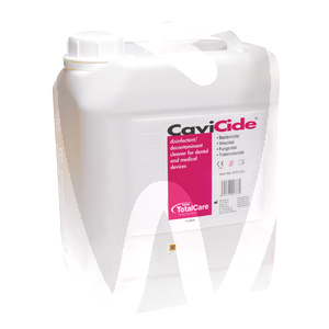 Product - CAVICIDE (5L)