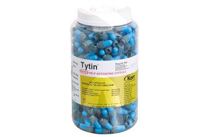 Product - AMALGAMA TYTIN N.1-500 CAPSULE X 400MG.