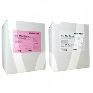 Product - GESSO VEL-MIX STONE ROSA O BIANCO TIPO IV/4 - 25KG