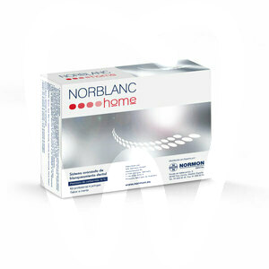 Product - NORBLANC HOME KIT 16%