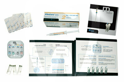 Product - MTWO BASIC KIT