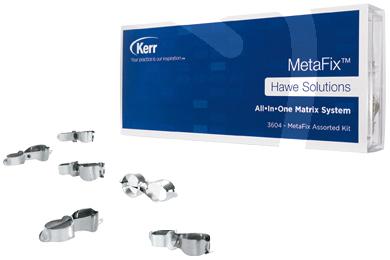 Product - MATRICE METAFIX