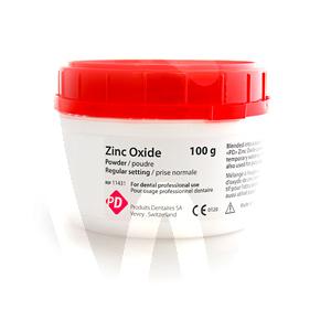 Product - ZINC OXIDE REGULAR SETTING