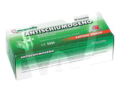 Product - ANTISPUMOGENO-DISINFETTANTE