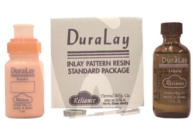 Product - DURALAY RICAMBIO LIQUIDO