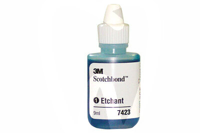 Product - GEL FOSFORICO SCOTCHBOND