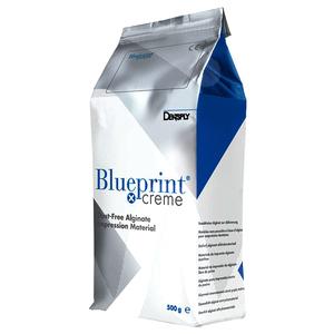 Product - BLUEPRINT X-CREM BUSTA