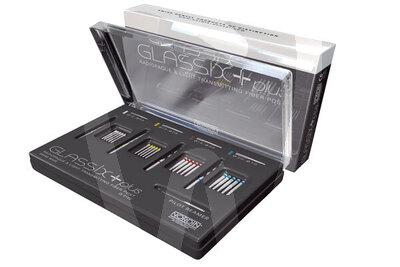 Product - GLASSIX PLUS 10 UNITÀ