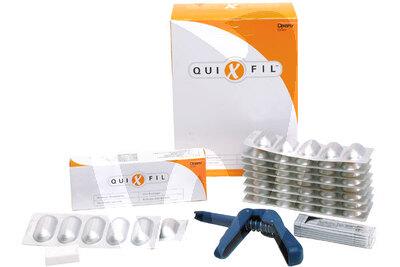Product - QUIXFIL RICAMBIO 20 COMPULES