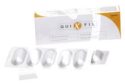 Product - QUIXFIL RICAMBIO 100 COMPULES
