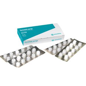 Product - SPUGNA EMOSTATICA 40U. PROCLINIC