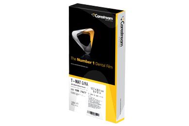 Product - ORTOPANORAMICA T-MAT-G 12,7X30,5