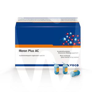 Product - MERON PLUS AC 50 CAPSULE