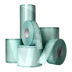 Product - ROTOLO DI STERILIZZAZIONE 7,5CMX200M