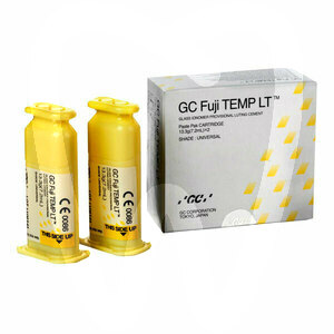 Product - FUJI TEMP LT CARTUCCIA PASTE PACK