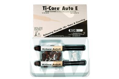 Product - TI-CORE AUTOMIX DUAL COLORE A2