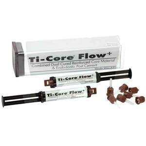 Product - TI-CORE FLOW+ AUTOMIX (2 SIR. X 9 GR)