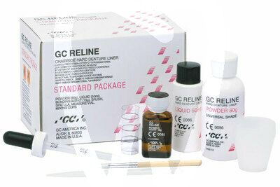Product - RELINE KIT STANDARD