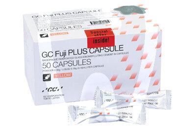 Product - FUJI PLUS CAPSULE