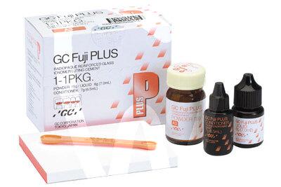 Product - FUJI PLUS FULL SET