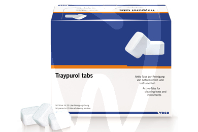 Product - TRAYPUROL TABS