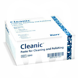 Product - CLEANIC PASTA PER PROFILASSI MONODOSE