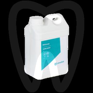 Product - SAPONE MANI DELICATO SCP (2L)