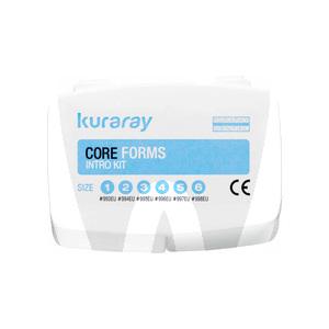 Product - CORE BUILD UP INTRO KIT 10 PREFORME