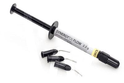 Product - SYNERGY® D6 FLOW SIRINGA RICAMBIO