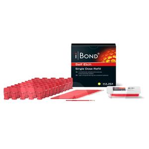Product - ADESIVO AUTOCONDIZIONANTE IBOND SE MONODOSI
