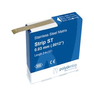 Product - MATRICE IN METALLO A NASTRO STRIP ST