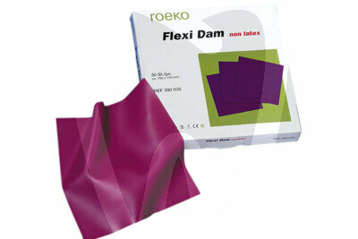 Product - DIGHE FLEXIDAM NON LATTICE