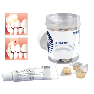 Product - RESOPAC MONODOSE