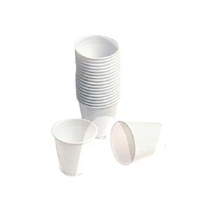 Product - BICCHIERI DI PLASTICA BIANCHI