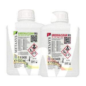 Product - GREEN & CLEAN M2 (2U.)
