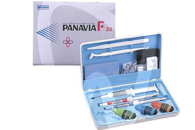 Product - PANAVIA F 2.0 KIT