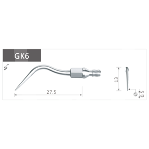Product - INSERTO Nº61 (KAVO)