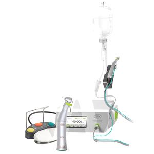 Product - MICROMOTORE DI IMPIANTI IMPLANTMED SI-1023 C02 CON FILO E CA WS-75LG CON LUCE AU